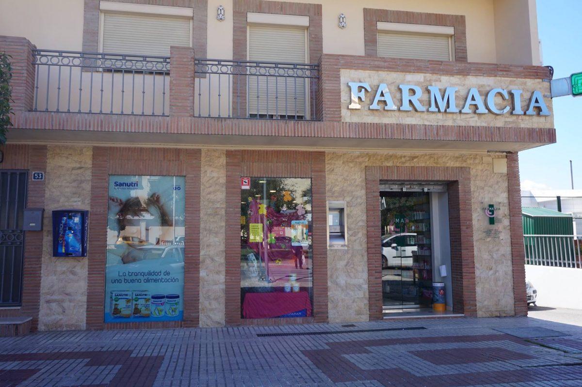 Farmacia Atarazanas